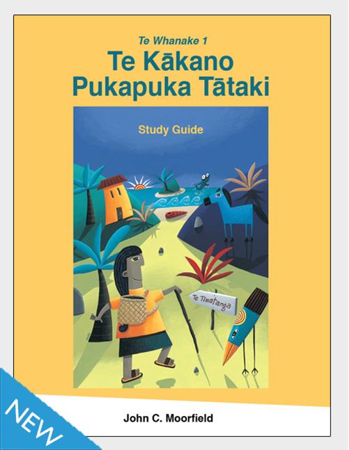 Te Whanake 1: Te Kākano Study Guide