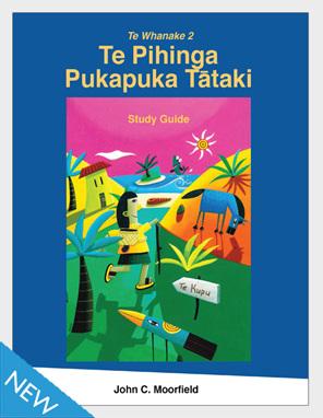 Te Whanake 2: Te Pihinga Study Guide, 2e - buy online from Edify