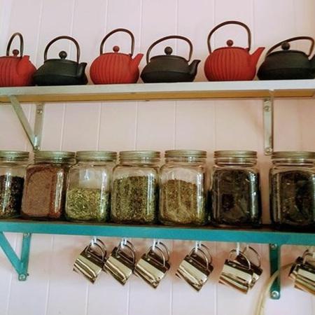 Tea & Cake in Lower Hutt