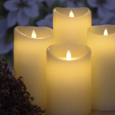 Tea Lights / Candles