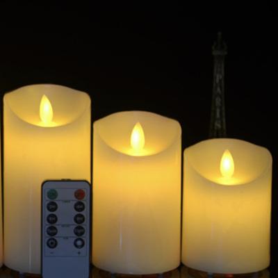 Tea Lights / Real Wax Candles