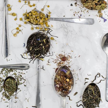 Tea Merchants