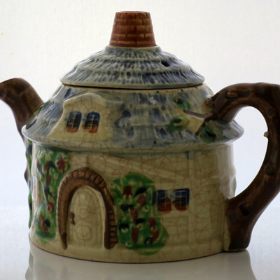 Tea Pot Cottage