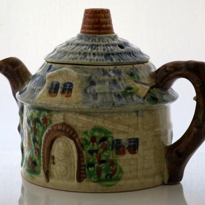 Tea Pot Cottage