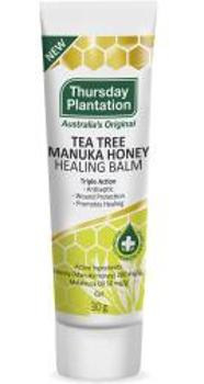 Tea Tree  Manuka Honey Healing Balm
