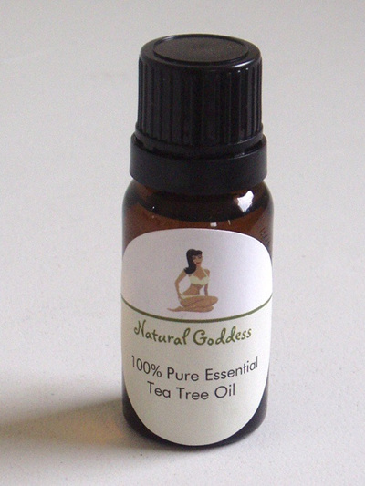 Tea Tree Oil - Australia