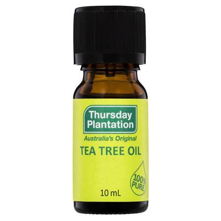 TEA TREE T/PL OIL 10ML