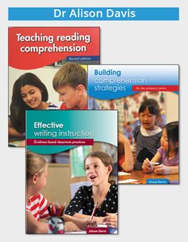 Teacher Resources - Dr Alison Davis