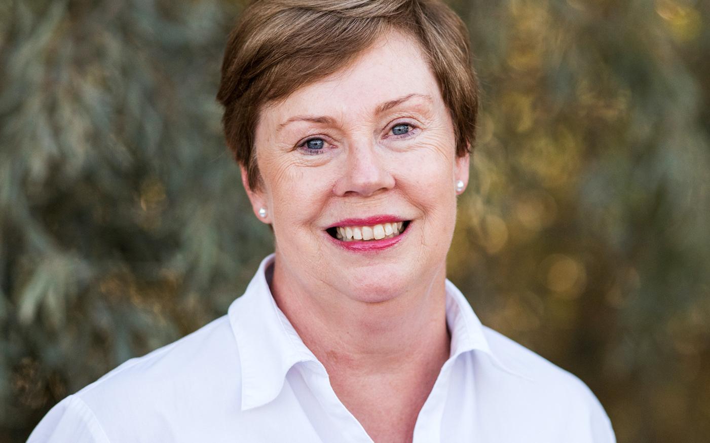 Jill Hamit