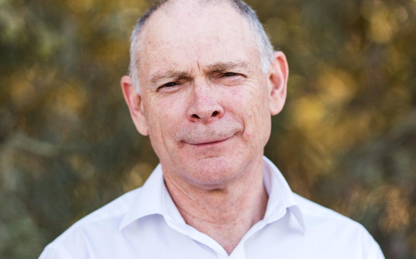 Mark Nulty