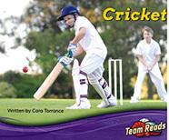 Team Reads: Cricket