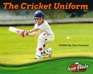 Team Reads: Cricket Uniform, The