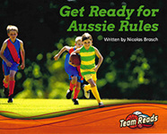 Team Reads: Get Ready for Aussie Rules