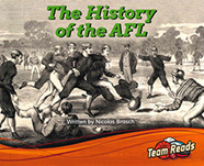Team Reads: History of the AFL, The