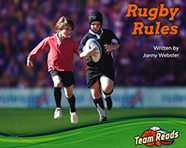 Team Reads: Rugby Rules