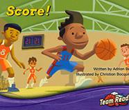 Team Reads: Score!