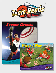 Team Reads - Special Offer!