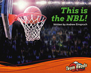 Team Reads: This is the NBL!