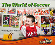 Team Reads: World of Soccer, The