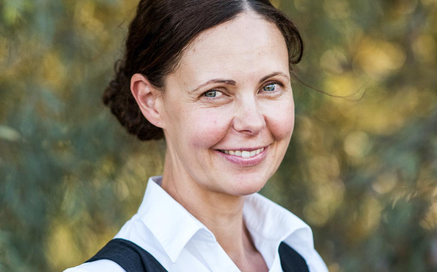 Sherri Barden - Asthma Educator