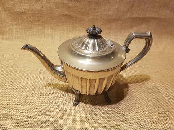 teapot wedding and event hire