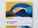 Teatowels by Hansby Design