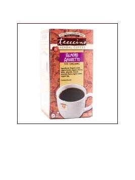 Teeccino Herbal Coffee Almond Amaretto 25pk