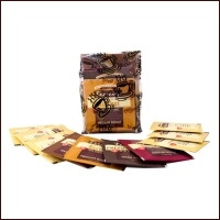 Teecino Organic Herbal Coffee Sampler Pack 10pk