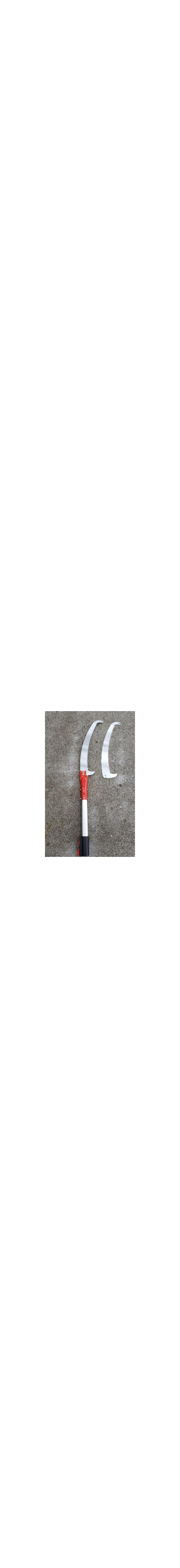 telescopic pole saw, pole pruning saw, pole saw