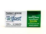 Telfast 10 tablets