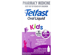 Telfast Elixir