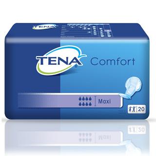 TENA Comfort Maxi Pads