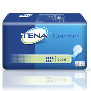 TENA Comfort Super Pads