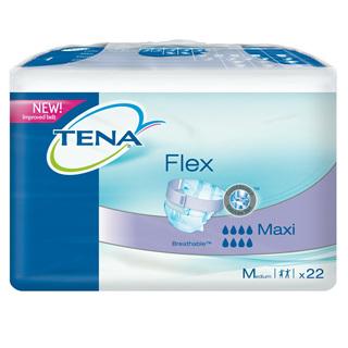 TENA Flex Maxi - Medium