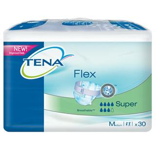 TENA Flex Super - Medium