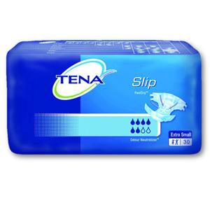 TENA Slip  X-Small