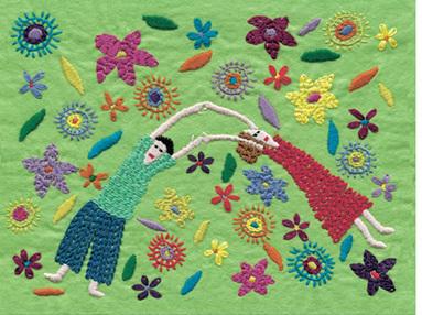 Tender Garden by Jennifer Pudney