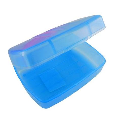 TENDER SOAP BOX