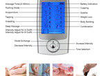 TENSpro - TENS, EMS, Acupuncture Machine