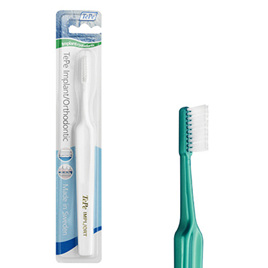Tepe Implant/Ortho Toothbrush