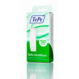 Tepe Multifloss pk100