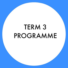 Term 3 Programme Here