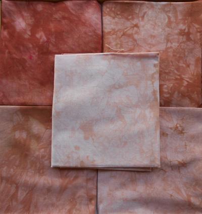 Terracotta Set