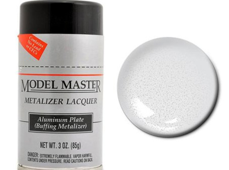Testors Model Master American Federal Standard & Metalizers