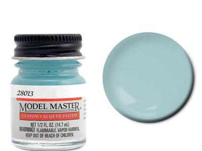 Testors Model Master Automotive Lacquer Flat Interior Fabric Gray