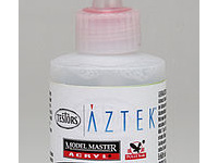 Testors Model Master Thinner 4 oz ( Acrylic)