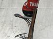 Texaco Oil Drum Bar Stools