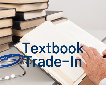 Textbook Trade-In List