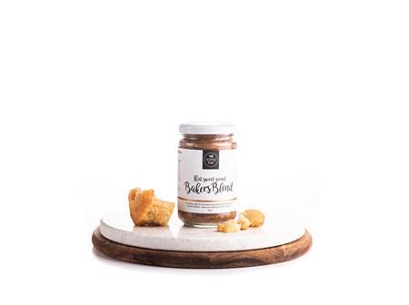 That Sweet Grind - Bakers Blend 250gm Jar