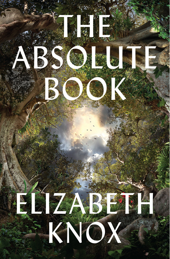 The Absolute Book (PRE-ORDER ONLY)